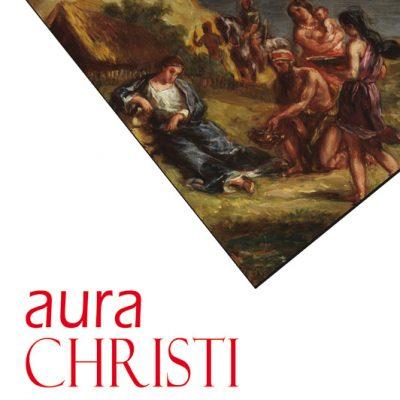Aura Christi - Acasa - in exil