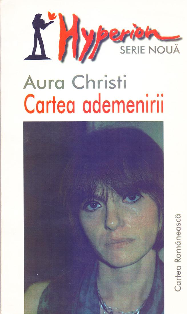 Aura Christi - Cartea ademenirii