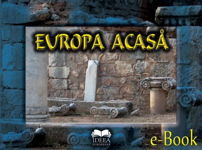 Aura Christi - Europa acasa