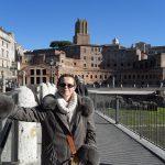 2013. Nov. Roma. Portret de Artur Cotenco