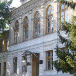 Aura Christi – Acasa Chisinau Universitatea de Stat din Moldova