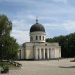 Aura Christi – Acasa Locurile dragi Chisinau Catedrala Metropolitana