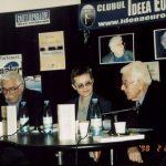 Aura Christi – Clubul Ideea Europeana Ianosi, Christi, Dimisianu