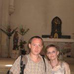 Aura Christi – Cu Andrei in Tara Sfanta