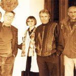 Aura Christi – Cu Edgar Reichman, Daniel Banulescu, Radu Aldulescu
