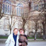 Aura Christi – Cu Gugut. Franta 1995