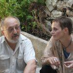 Aura Christi – Cu Leon Volovici in Tara Sfanta