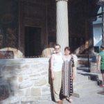 Aura Christi – Cu Mama la Calimanesti