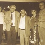 Aura Christi – Cu N Breban, Gabriel Chifu, Gabriel Dimisianu si Marian Victor Buciu