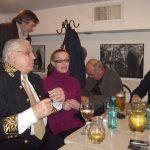 Aura Christi – Cu Nicolae Breban, Mircia Dumitrescu, Ioan Grosan, Eugen Suciu