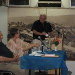 Aura Christi – Cu Shaul Carmel si Andrei Fishof Tel Aviv 2007