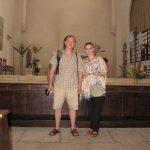Aura Christi – Cu fratele mai mic la Ierusalim