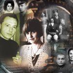 Aura Christi – Familia Karaman (dreapta sus), Juskov, Potlog