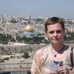 Aura Christi – In Orasul Sfant