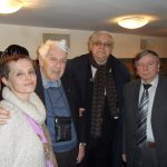 Aura Christi, Ion Ianosi, Nicolae Breban, Theodor Codreanu
