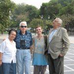 Aura Christi – La Salonic, cu N Breban, Janina si Ion Ianosi