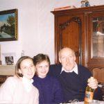 Aura Christi – La familia Cotelea. Cu Roxana si Cornel Franta
