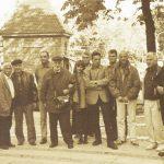 Aura Christi – Printre colegi la Sinaia