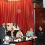 Intre Alex Stefanescu, Gelu Negrea, Theodor Codreanu si Nicolae Breban