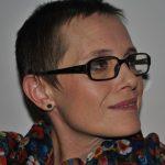 Portret de Oxana Zagawevsky. Roma. Noiembrie 2014