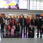 Printre prieteni la Beijing