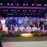 Republica Poetilor. Festivalul International de Poezie Qinghai