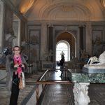 Roma. Muzeul Vaticanului