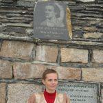 Un poet-simbol la Zidul Poeziei – Mihai Eminescu